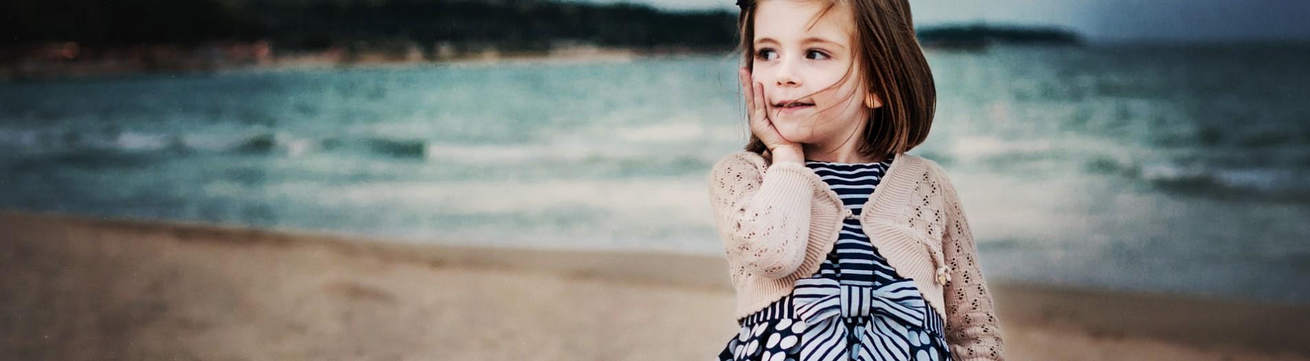 Детска Фотосесия Варна